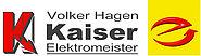 Volker Hagen Kaiser Elektromeister
